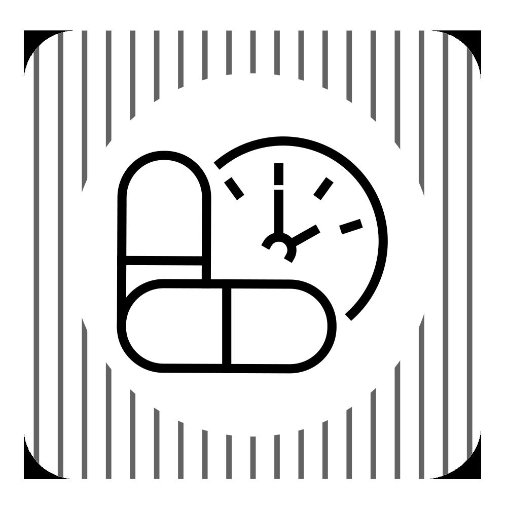Servicio personalizado de dosificación (SPD)