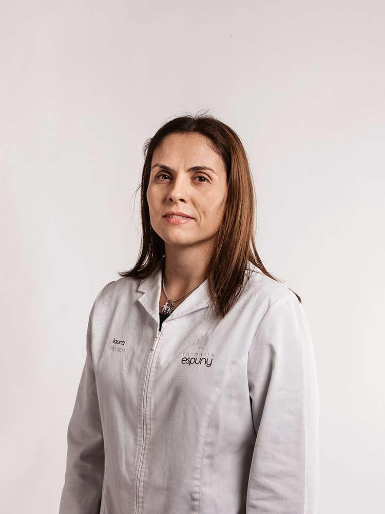 Laura Pérez Pascual