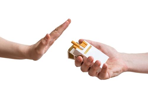 Parches de nicotina y otras técnicas para dejar de fumar definitivamente