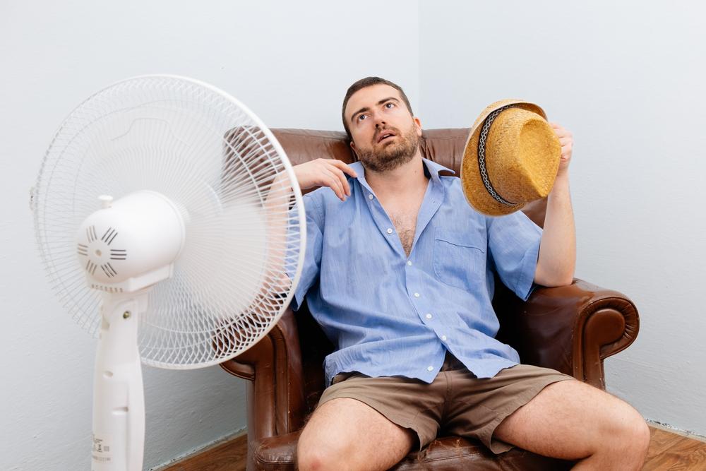 Consejos ante la ola de calor para evitar que enfermes