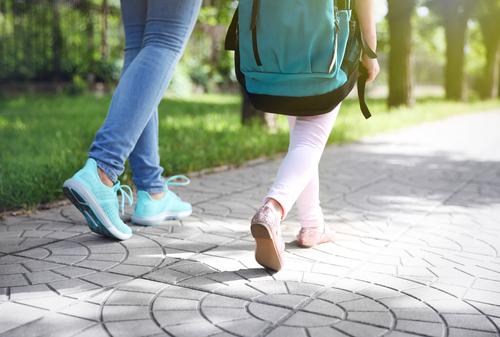 Vuelta al cole: 5 consejos para un curso más saludable